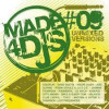 VÁLOGATÁS - Made 4 DJ-s # 9 Unmixed Versions CD