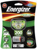 Energizer Head Light Vision HD 3Led 200 Lumen fejlámpa