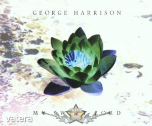THE BEATLES - GEORGE HARRISON - MY SWEET LORD. cd single, maxi cd - 2999 Ft kép