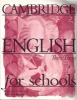 : Cambridge English For Schools 3 Tests