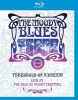 MOODY BLUES - Live At The Isle Of Wight Festival 1970 / blu-ray / BRD