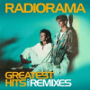 RADIORAMA - Greatest Hits / 2cd / CD