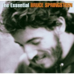 BRUCE SPRINGSTEEN - Essential / 2cd / CD - 3810 Ft - Teszvesz.hu kép