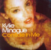 KYLIE MINOGUE - Confide In Me / 2cd deluxe / CD