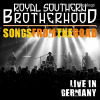 Royal Southern Brotherhood Songs From The Road CD+DVD Új!