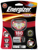 Fejlámpa, 3 LED, 3xAAA, ENERGIZER 'Headlight Vision HD'