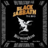 BLACK SABBATH - End / 2cd / CD